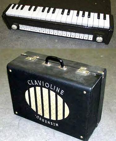 Morgan's Organ Vol.5