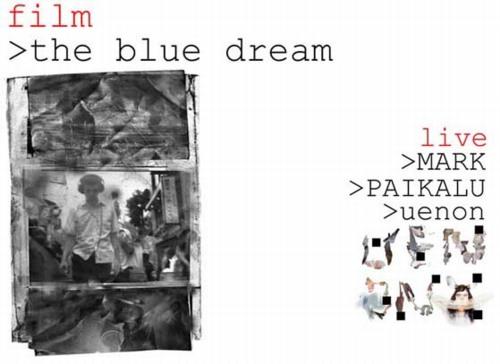 the blue dream