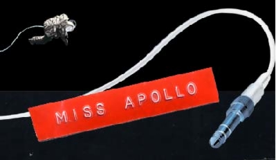 Miss Apollo