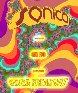Ultra Freakout