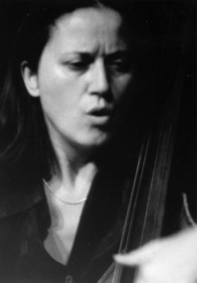 Joelle Leandre 2005
