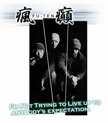 """瘋癲FU-TEN""""FLIP HOP TV""""上映会"""