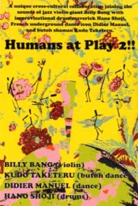 Humans at Play ll