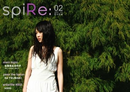 spiRe: presents
