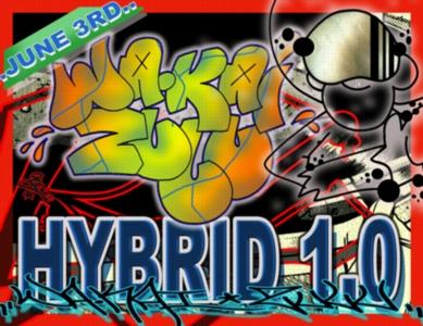 HYBRID 1.0