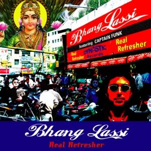 Bhang Lassi Release!