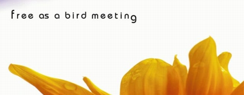 Free as a bird meeting vol.3