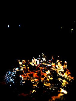 Orquesta Nudge! Nudge!