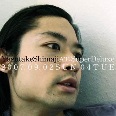 YASUTAKE SHIMAJI
