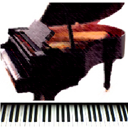 Prepared Piano Night #2