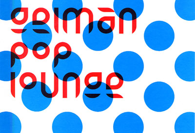 Gelman Pop Lounge