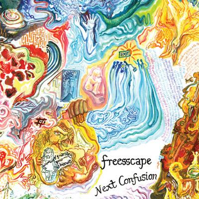 Freesscape