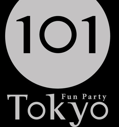 101 TOKYO FUN PARTY