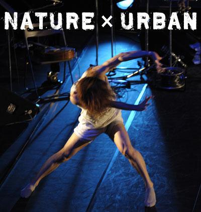 Nature × Urban