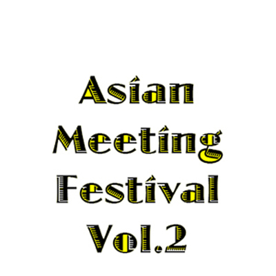 Asian Meeting Fes