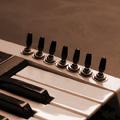Morgan's Organ
