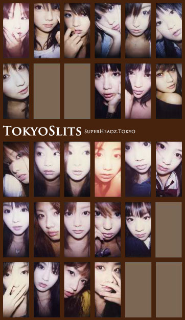 TokyoSlits
