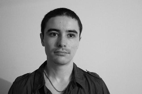 DJ Tonio Clutch