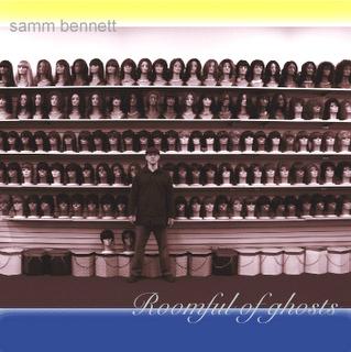 Samm Bennett