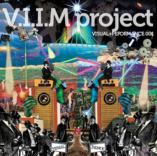 V.I.I.M 001