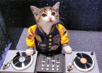 DJ Lounge
