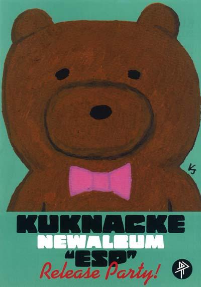 KUKNACKE ESP