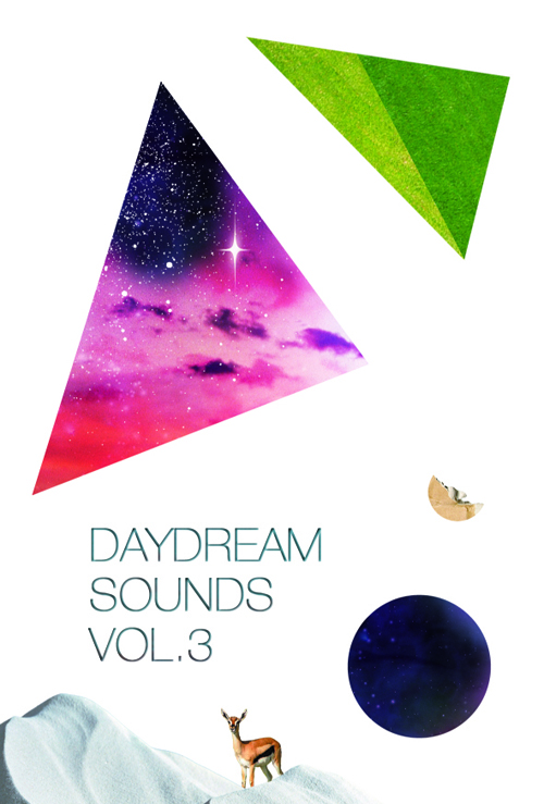 daydream sounds