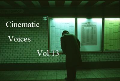 Cinematic Voices
