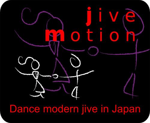 Jive Motion Tokyo