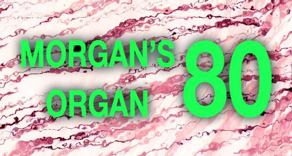 Morgans Organ
