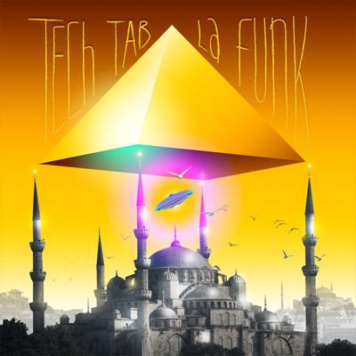 TECH TAB / LA FUNK