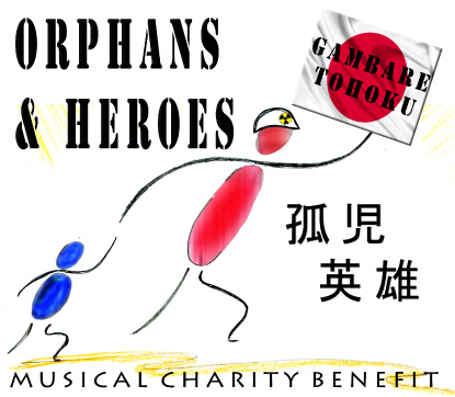 Orphans and Heroes Musical Benefit