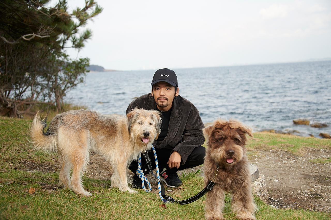 七尾旅人〈犬たちのためのコンサート〉