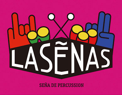 La Señas 2nd Live