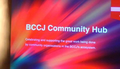 BCCJ Community Hub 2016