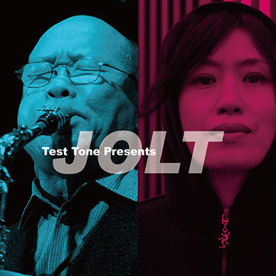 Test Tone Presents JOLT: DAY ONE