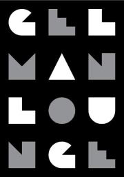 Gelman Lounge