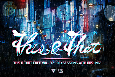 This&That Café Vol.32