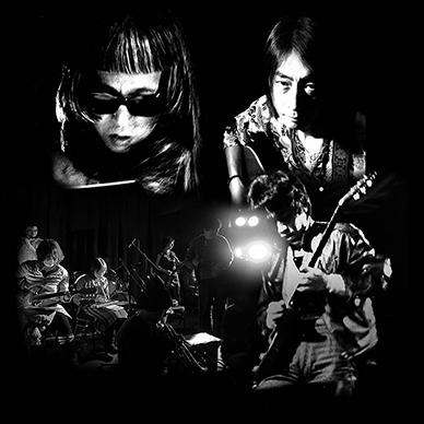 Tokyo Flashback P.S.F. 発売記念 ~Psychedelic Speed Freaks~