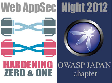 Web AppSec Night 2012