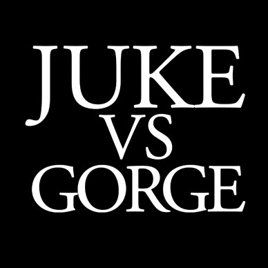 JUKE vs GORGE