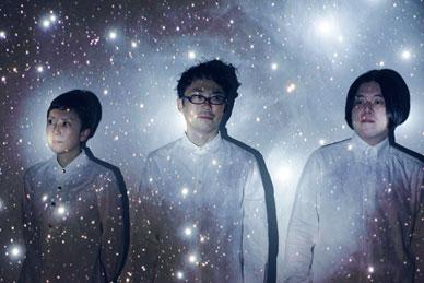 空気公団 LIVE TOUR 音・街・巡・旅2013