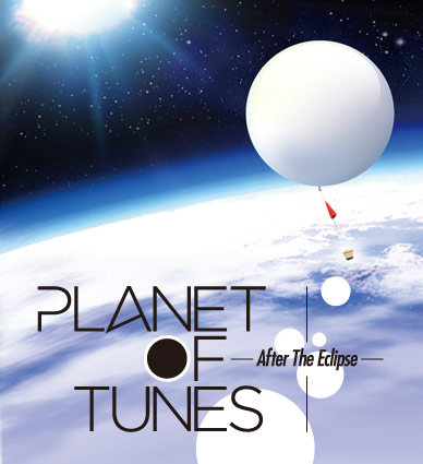 PLANET OF TUNES