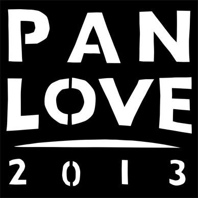 PAN LOVE 2013