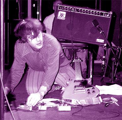 80年代:カセットテープ時代