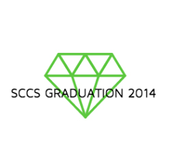 SCCS GRADUATION 2014