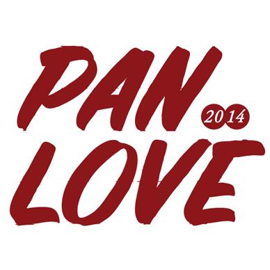 PAN LOVE 2014