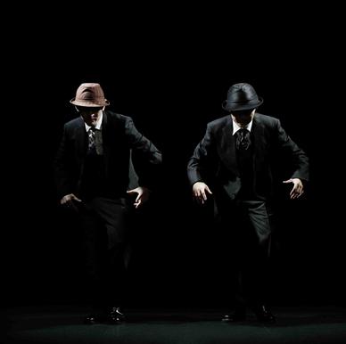 Hilty & Bosch New Old School Dance Live