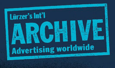 Lürzer's Archive Creative Party