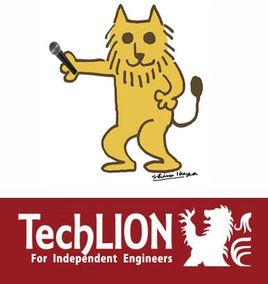 Tech Lion